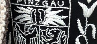 Fest der Pinzgauer Volkskultur