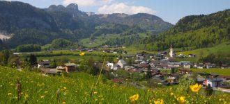 ORF Zurück zur Natur – Saalachtal